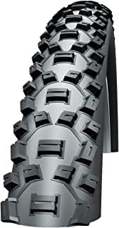 featured product Schwalbe Nobby Nic HS 411 Knobby Mountain Bike Tire (26x2.25, Evo Folding, Black Skin)