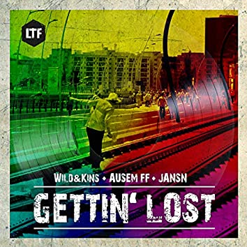 Gettin' Lost