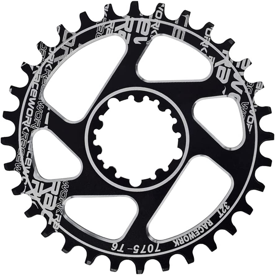 YonCog Sale Bike Accessories GXP Direct Mount 32T 34T Genuine Free Shipping Chainring 36T 3
