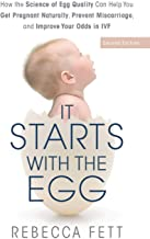 It Starts with the Egg: How the Science of Egg Quality Can Help You Get Pregnant..