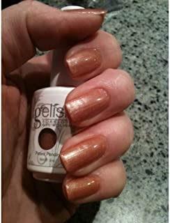 gelish swatches only
