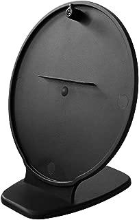 Georg Jensen HK クロック&ウェザーステーション用ホルダー 10cm ブラック 3587549