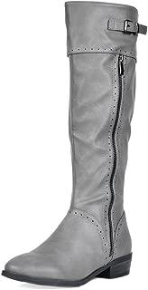 Women's Koson Knee High Winter Riding Boots