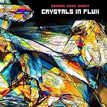 Crystals in Flux