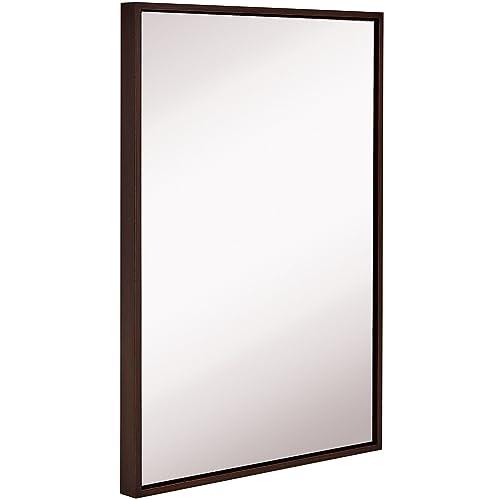 Metal Framed Mirror Amazon Com