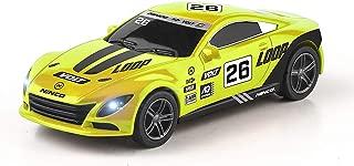 Ninco - Loop Coche Slot Car Yellow 1/43 (21500)