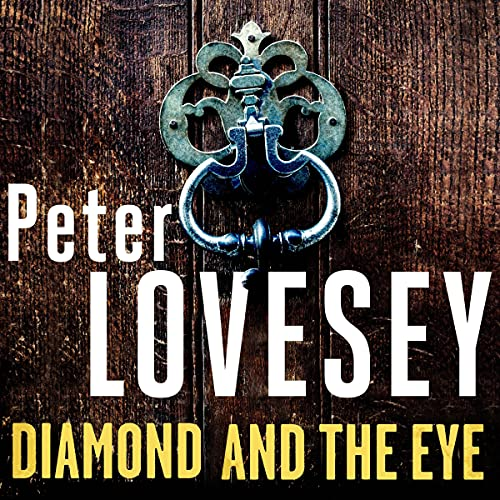 Diamond and the Eye cover art
