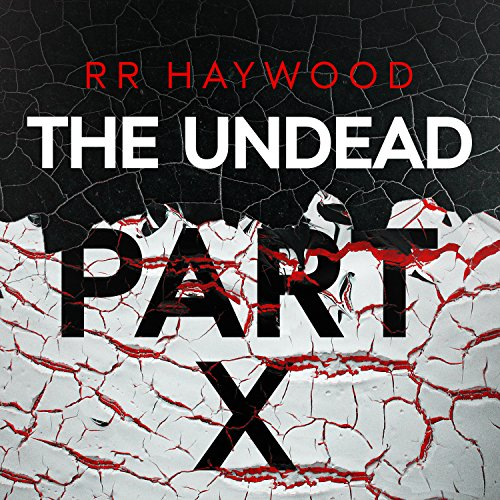 The Undead, Part 10 audiobook cover art