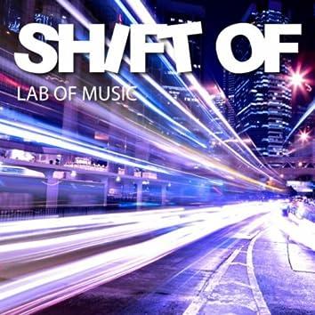 Shift Of