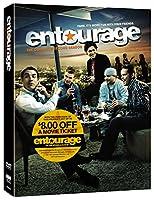 Entourage: The Complete Second Season [DVD]