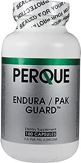 Perque - Endura/PAK Guard 180 caps [Health and Beauty]