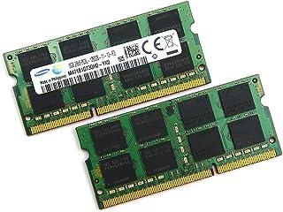 Samsung 8GB PC3-12800 módulo de - Memoria (8 GB, 1 x 8 GB, DDR3, 1600 MHz, 204-pin SO-DIMM)