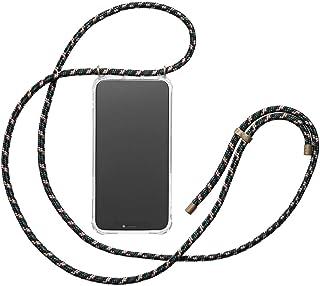 Knok Coque Collier Tour de Cou Coque Mobile iPhone//Samsung/ //étui avec Sangle pour Tenir Autour de Votre Cou Cordon de Suspension Coque Lanyard Sangle Cha/îne