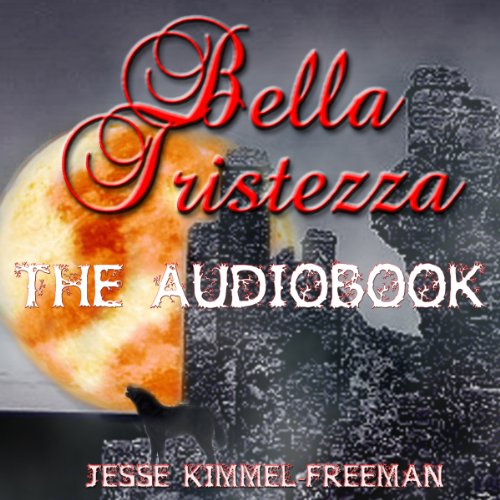 Bella Tristezza audiobook cover art