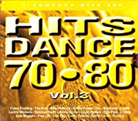 VV.AA. - HITS DANCE 70-80 VOL.3 (1 CD)