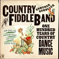 One Hundred Years Of Country Dance Music