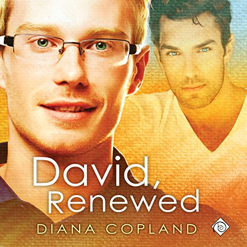 Couverture de David, Renewed