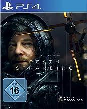 Death Stranding - PlayStation 4 [Edizione: Germania]