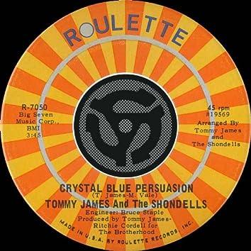 Crystal Blue Persuasion / I'm Alive [Digital 45]