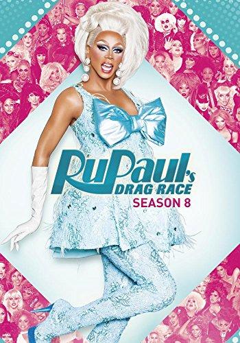 Rupaul's Drag Race, Season 8