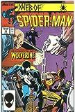 Web Of Spider-Man #29 (Mask, Volume 1)