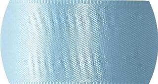 Fitas Progresso CF002-212 Fita de Cetim, 11 mm, 10 m, Azul Bebê