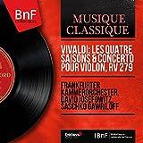 """Le quattro stagioni, Concerto per violino No. 1 in E Major, RV 269 """"La primavera"""": I. Allegro"""