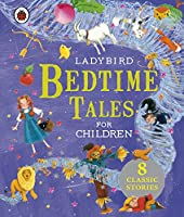 Ladybird Bedtime Tales (Ladybird Audio)