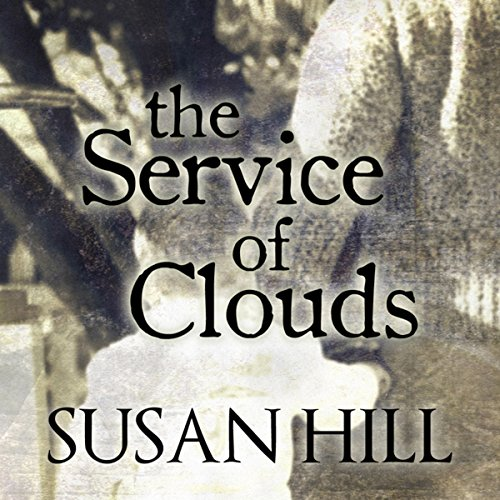The Service of Clouds audiobook cover art