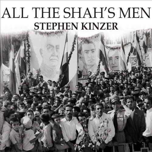 All the Shah's Men cover art