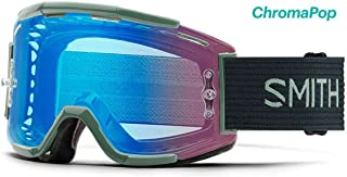 Smith Optics Squad MTB Adult Off-Road Goggles - Deep Forest Split