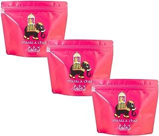 神戸アールティー マサラチャイ バック 8包×3個 セット 新スタンド袋