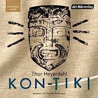 Kon-Tiki audio book