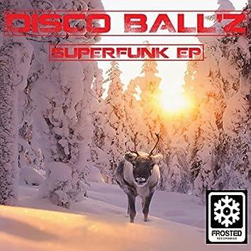 Super Funk EP