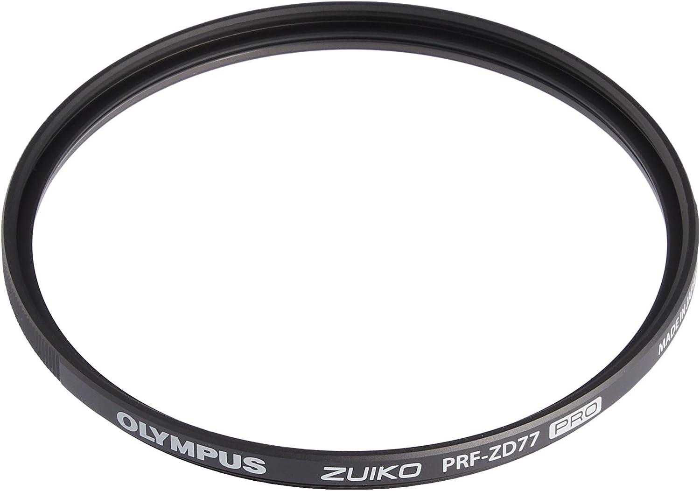 Olympus Protect PRF ZD77 Pro Filter Zuiko for El Paso Mall 300 M. Finally resale start Digital ED