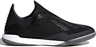 Adidas X Tango 18+ IN-Black 9