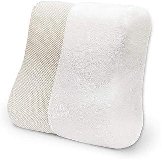 KUNXIAOY Bathtub Pillow, with Suction Cups,Soft Removable Universal Non-Slip Headrest, 3D Mesh Rest Relax Bath Pillow