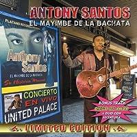 En Vivo United Palace Ny by Antony Santos
