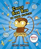 Chico Bun un mono manitas (Chico Bun Bun)