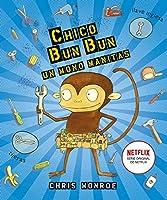 Un mono habilidoso / Monkey With a Tool Belt (Chico Bun Bun)