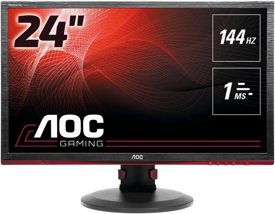 Best Cheapest 144Hz Monitors