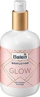 balea glow lotion