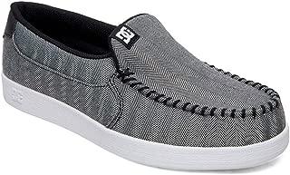 DC Men's Villain 2 Tx Se Skate Shoe