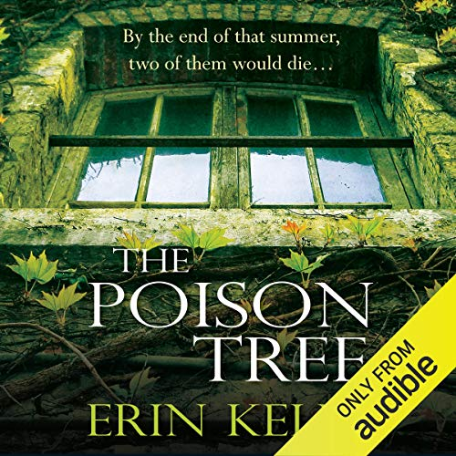 The Poison Tree Titelbild