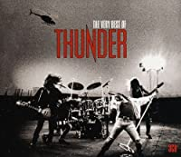 The Very Best of Thunder by THUNDER (2009-05-11)