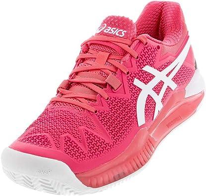 ASICS Women's Gel-Resolution 8 Clay Tennis Shoes