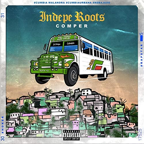 Indepe Roots