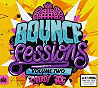 Ministry Of Sound: Bounce Sess by Ministry Of Sound: Bounce Sess