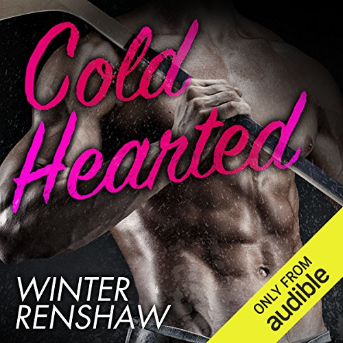 Cold Hearted                   By:                                                                                                                                 Winter Renshaw                               Narrated by:                                                                                                                                 Yvonne Syn,                                                                                        Douglas Berger                      Length: 6 hrs and 33 mins     1 rating     Overall 5.0