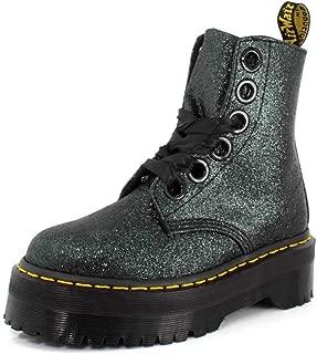 Womens Molly Glitter Boot